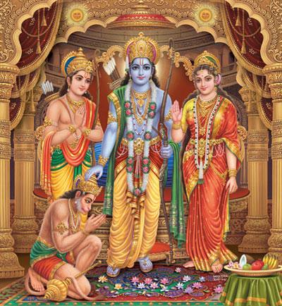Sri Sundarakanda Ramayana