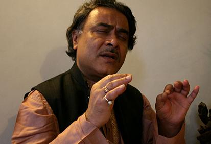 Dhrupad Voice Concert  With Nirmalya Dey