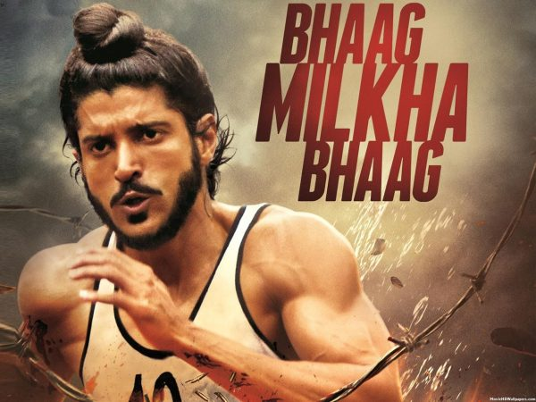 The Importance of Being Milkha Singh