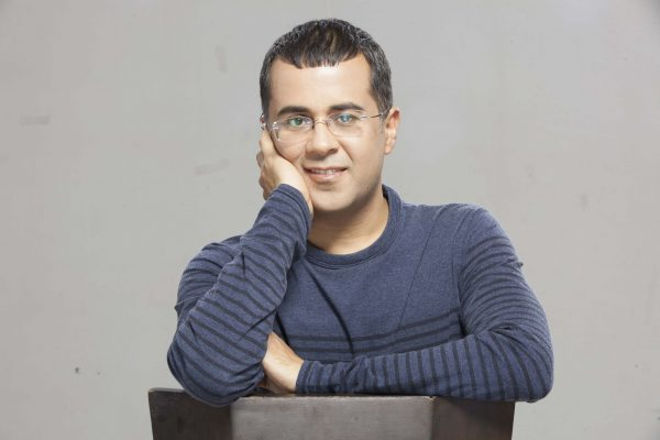 India's Celebrity Authorpreneur: Chetan Bhagat