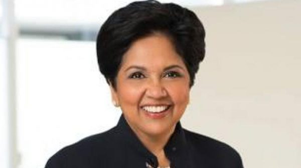 Indra Nooyi Resigns as Pepsi CEO