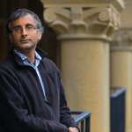 Akshay Venkatesh Wins Fields Medal