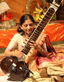 Sitar Concert with Hasu Patel and Satish Tare