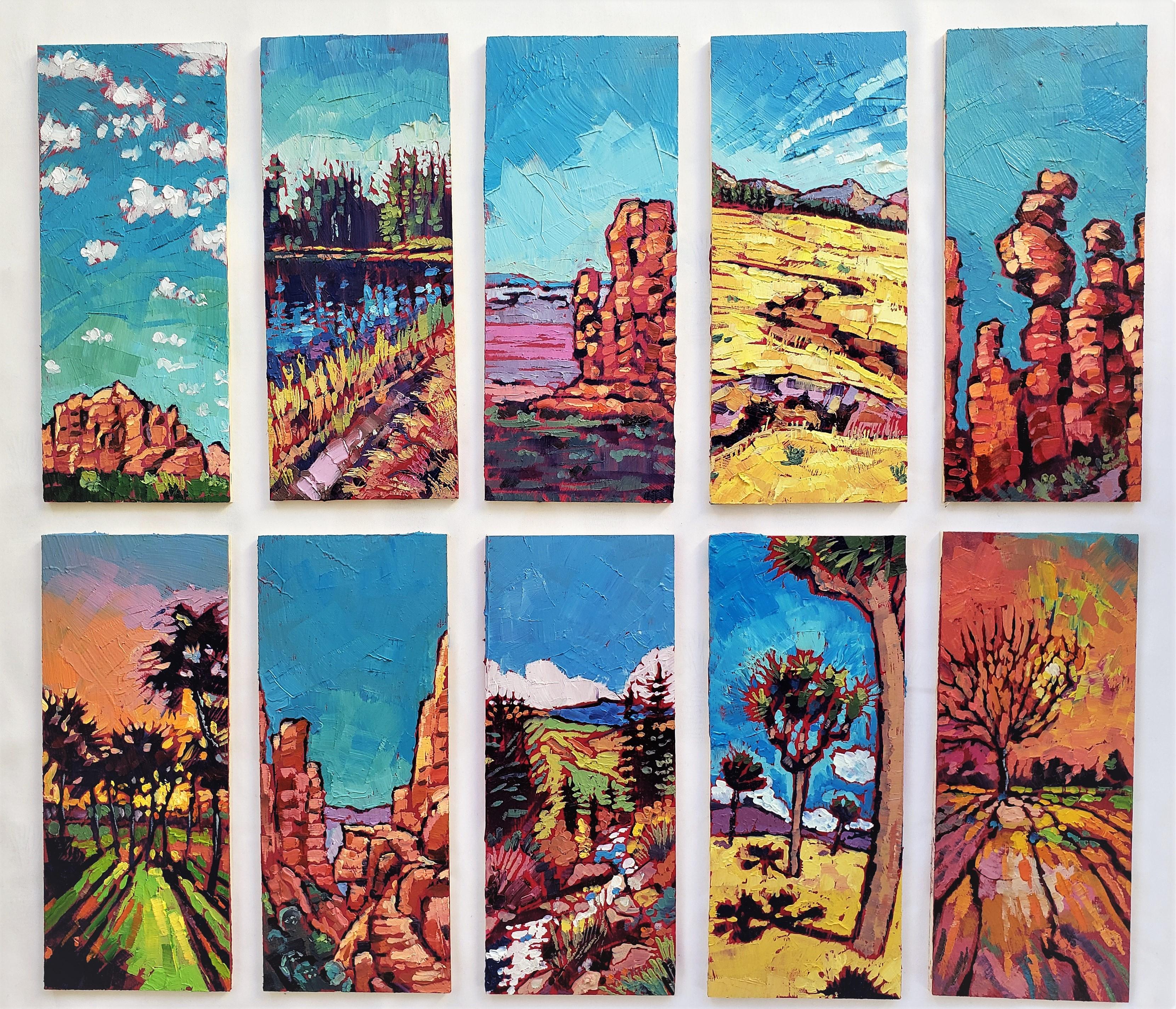 Art Show by  Bhavna Misra