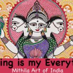 Mithila Art – The Hands That Shape A Legacy