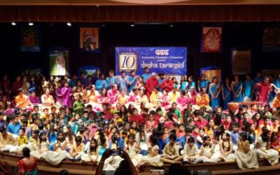Dasha Tarangini: Community Of Youth And Their Music