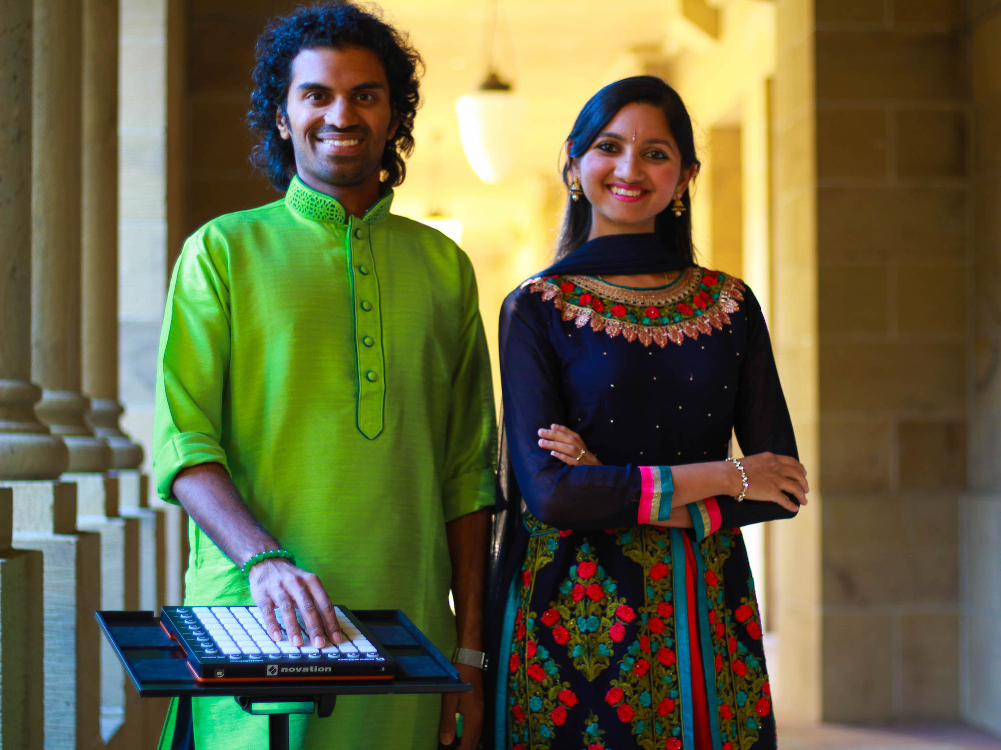 Hindu Hymns: Ancient Yet Modern Inspirational Music
