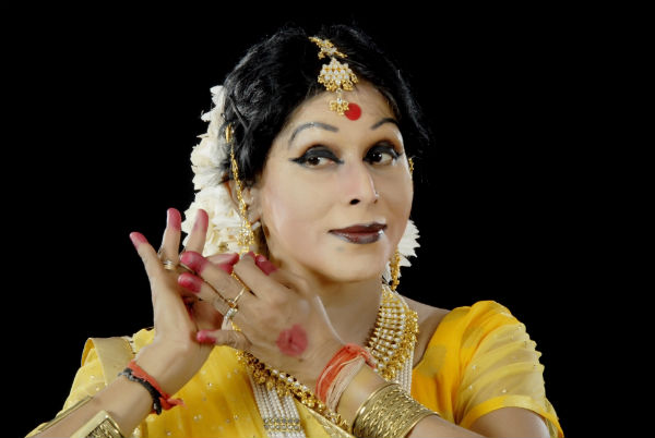"""Kathak is my breath, my life"": Shovana Narayan"