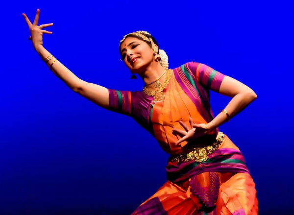Vyakrita: The Unfolding: Jataka Tales In Dance