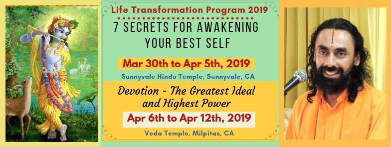 7 Secrets for Awakening your Best Self