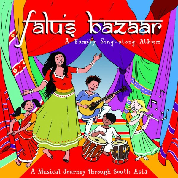 Grammy Award Nominee Falguni Shah