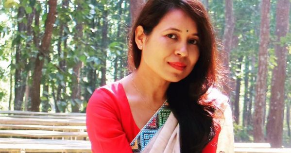Missing Village Rockstars from Assam at Oscars 2019