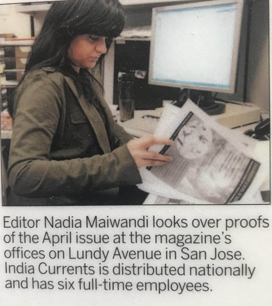 India Currents