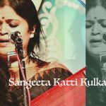 """I See God in My Audience:"" Sangeeta Katti Kulkarni"