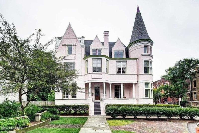 Louisville: Where The Bourbon Trail Runs