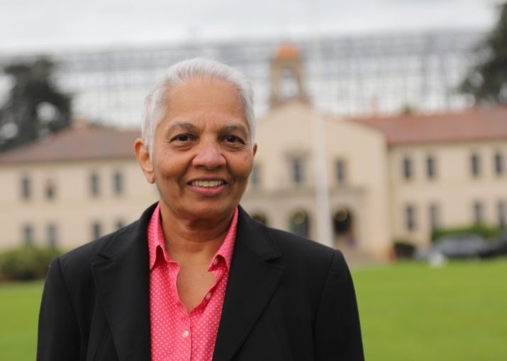 Women Engineering Pioneers: A Look Back With Dr. Shantha Mohan