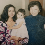 Anjali's Internship