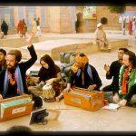 Qawwali Singers Extraordinaire!