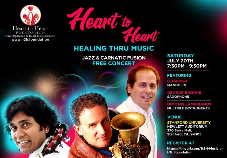 Heart to Heart: A Symphony of Music and Advocacy