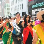 First Sari Parade Held in San Francisco