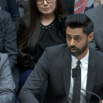 Hasan Minhaj  Goes to Washington