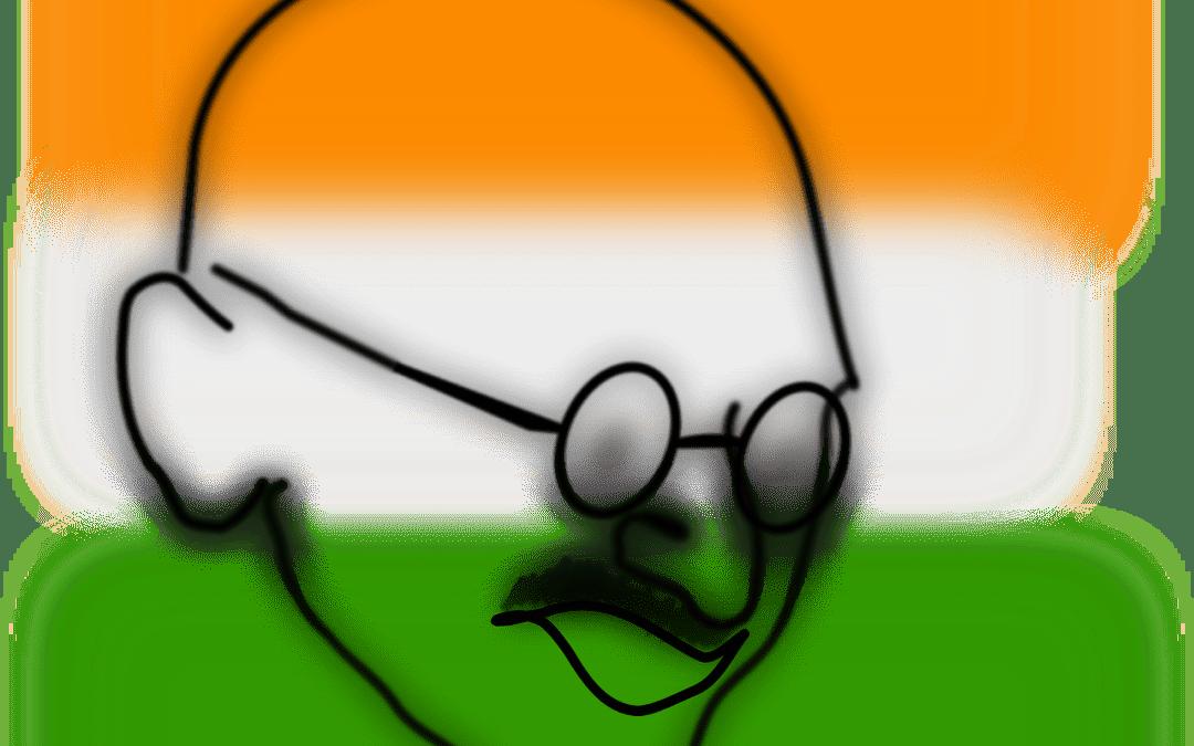 The Mahatma's Inner Voice