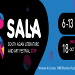 Kaifinama is closing the South Asian Literature and Art (SALA) Festival 2019