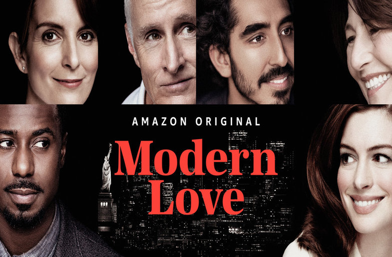 Fifty Shades of Modern Love