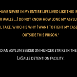8 South Asian Men are being Force-Fed or Force-Hydrated in Detention Right Now. Here's what you can do.