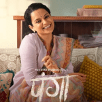 Panga: Kangana and Ashwiny Deliver a Dreamy Winner