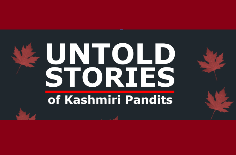 Kashmiri Pandits: 30 Years of Exile