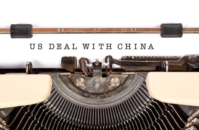Was Trump Right on the China Trade War and the Subsequent Deal? No!