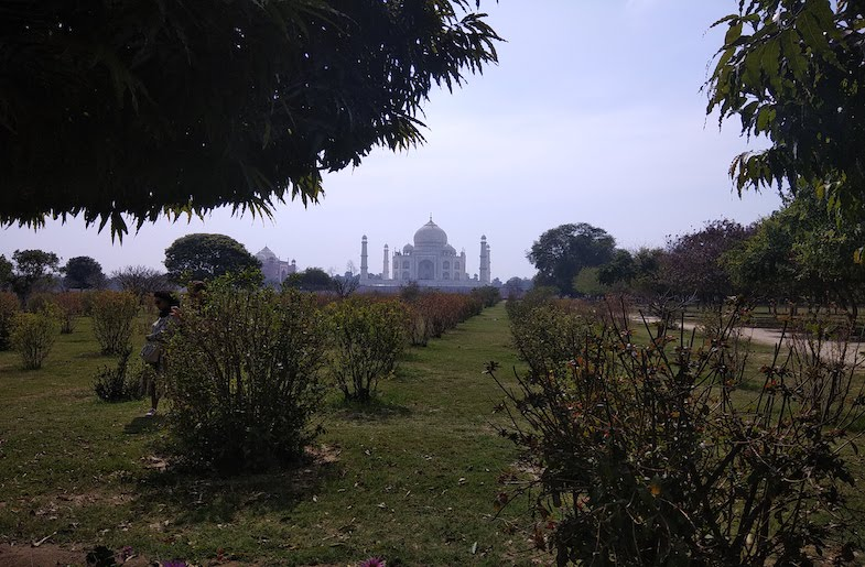 Untold Stories: Agra Beyond the Taj
