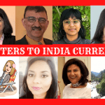 Letters to India Currents: 4/21/20
