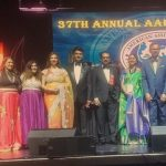 AAPI Fights the 'Rakshas Virus'