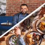 Desi Craft Kitchen Goes From Dine In to Drive Up