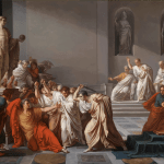 The Never-Ending Ides of March