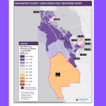 San Mateo – California's #1 Census Success Story