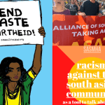 Racial and Caste Apartheid: Are They Similar?