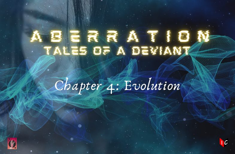 Aberration: Chapter 4