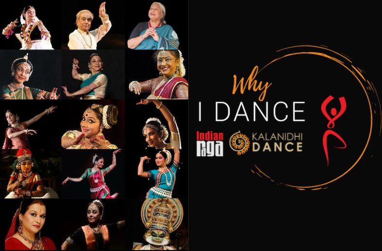 Why I Dance: Over 300 Classical Dancers Speak