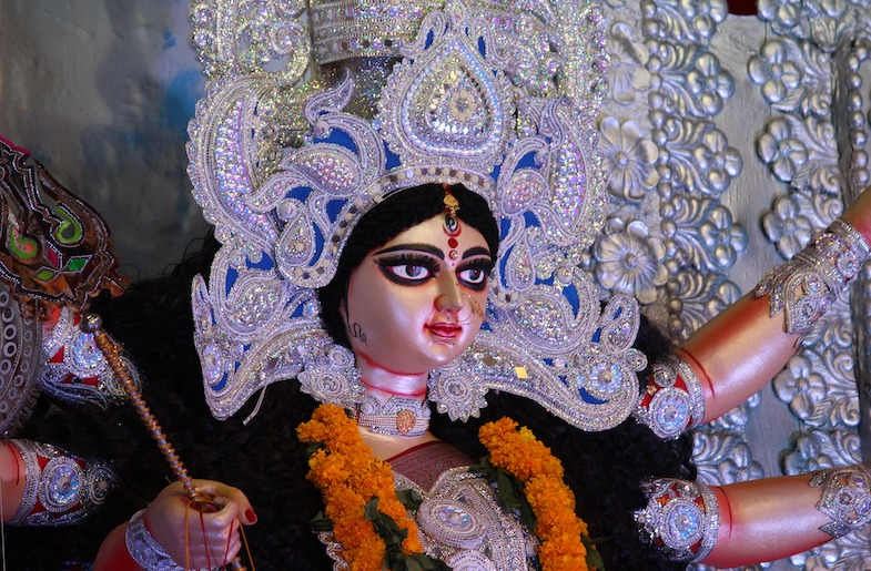 Navratri's Significance as Hindus Across America Cast Votes