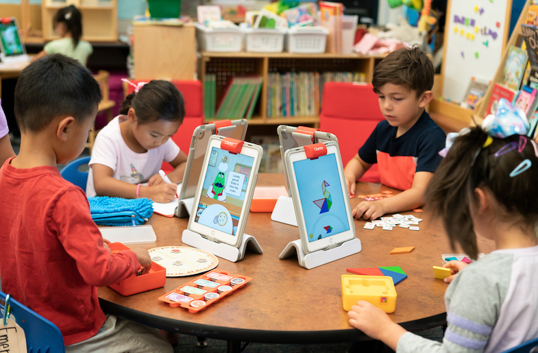 Osmo Announces $2,000 Mini-Grants For US Classrooms This Fall