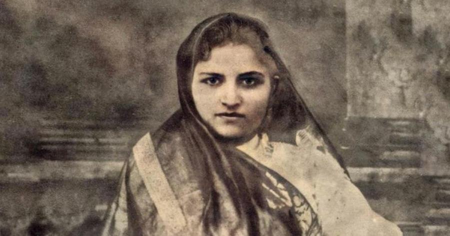 Kala Bagai (South Asian American Digital Archive)