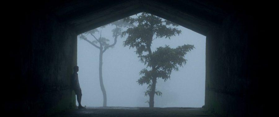 Film still from 'Rammat-Gammat'