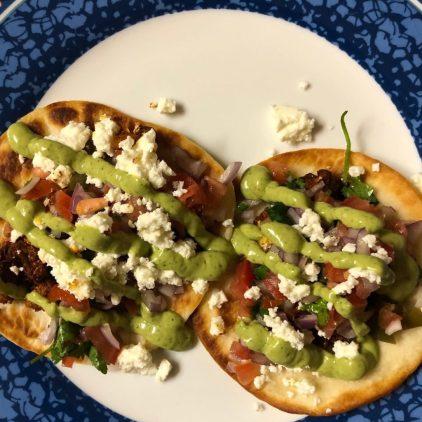Cauliflower Street Tacos