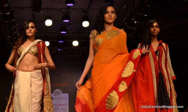 Bangalore fashion week day 03