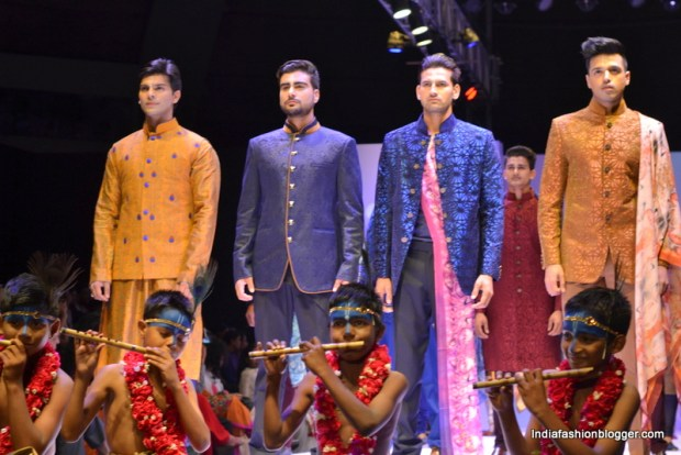 Manish Gupta collections