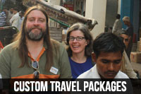 Custom-Travel-Packages