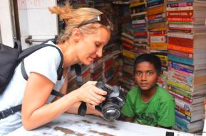 India photography tours